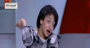 موقف محرج لأسماء مصطفى بجامعة عين شمس