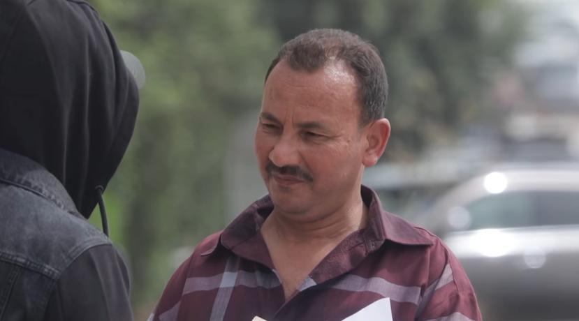 صورة تعرف علي أسباب مساعدة برنامج قلبي اطمأن لمدرس مصري