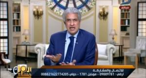 وائل الإبراشي يهاجم سعد سمير وكهربا