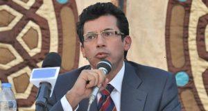 وزير الرياضة عن دعم أبطال دورة البحر المتوسط