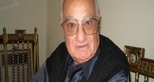 وفاة الإذاعي أحمد سعيد