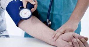 يمكنك خفض ضغط دمك في أسبوعين
