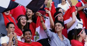 الفيفا يبحث غياب 5 آلاف مشجع مصري عن مباراة أوروجواي