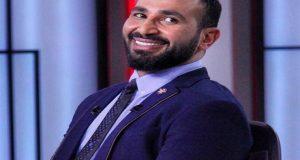 أحمد سعد يخوص تحدي رقصة كيكي