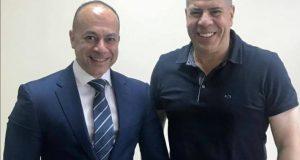 أحمد شوبير ينضم لقناة أون سبورت