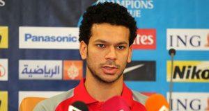 أحمد عبد المقصود لاعب الريان