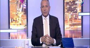 أحمد موسى على تحدي رقصة كيكي