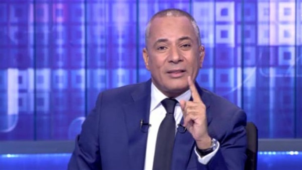 صورة أحمد موسى يعلق على حادث انقلاب قطار البدرشين