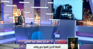 أحمد موسى يكشف سبب عداء الإنجليز لمصر
