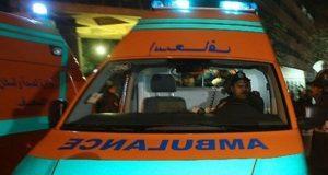 إصابة 7 أشخاص من أسرة واحدة في أبوحماد باشتباه تسمم نتيجة تناولهم طعام فاسد