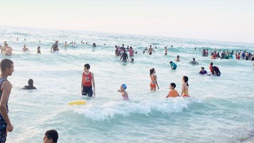 إغلاق «شاطئ الموت» في الإسكندرية