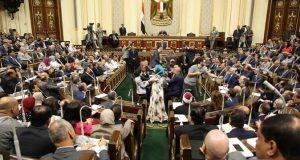 إلغاء السيسي لإتفاقية عقدها مرسي