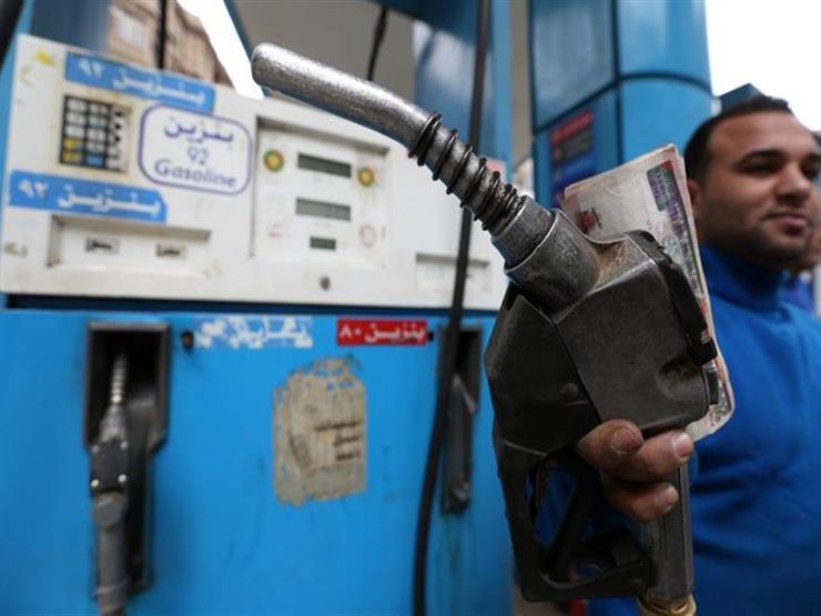 صورة تصريح هام من البترول بشأن زيادة أسعار البنزين