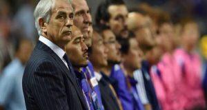 الاتحاد الجزائري يُعلن خبر سار بشأن خليفة كوبر