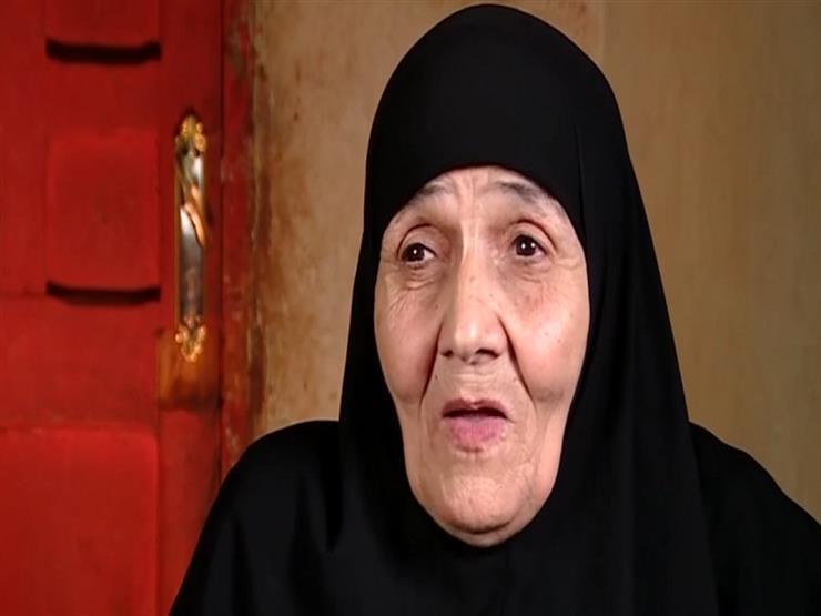 صورة الحاجة سعدية ضحية المخدرات تروي تفاصيل احتجازها بالسعودية