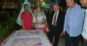 الدكتور عبد الباري: جامعة الزقازيق أولى الجامعات التي نظمت معسكراً لإعداد القادة
