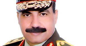 السيسي يصدر قرارا بتعيين اللواء محسن عبد النبي مديرا لمكتب الرئيس