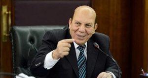 القبض على وزير التنمية المحلية السابق عادل لبيب