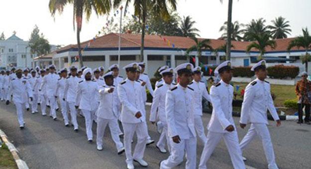 صورة قائمة كليات الأكاديمية البحرية 2020 وعناوين الكليات