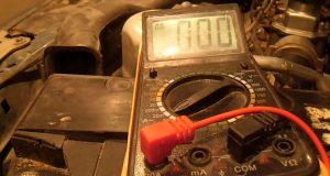 أعطال الكهرباء في السيارة
