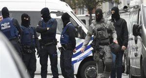 انتحاري يفجر ملعبا لكرة القدم في بلجيكا