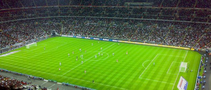 صورة بث مباشر مباراة إنجلترا وكرواتيا في نصف نهائي كأس العالم 2018
