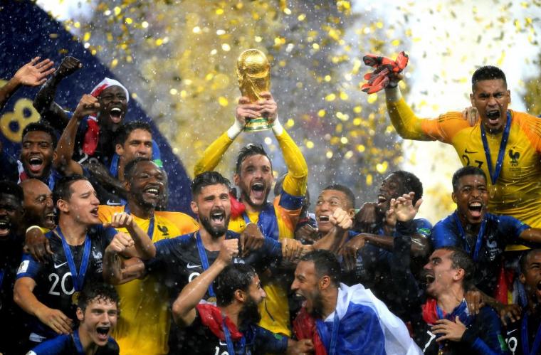 صورة ترتيب المنتخبات المشاركة في كأس العالم 2018.. ترتيب مصر كارثي