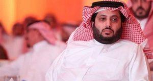 تركي آل الشيخ يكشف مفاجأة عن قناة بيراميدز