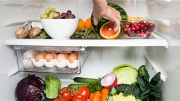 صورة حفظ هذه الأطعمة في الثلاجة يسبب تسمماً غذائياً