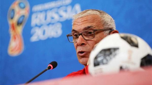هيكتور كوبر مدرب منتخب بنما