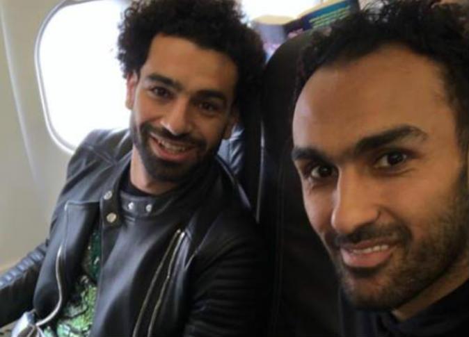 صورة حكاية بكاء محمد صلاح بسبب تألق المحمدي!
