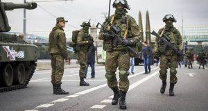 روسيا تكشف خيانة في إحدى مؤسساتها