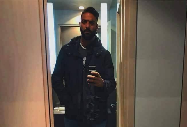 صورة السبب الحقيقى لإنقاص وزن ميدو وخسارة 37 كيلو