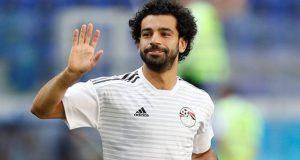 محمد صلاح يوجه رسالة إلى مدربه