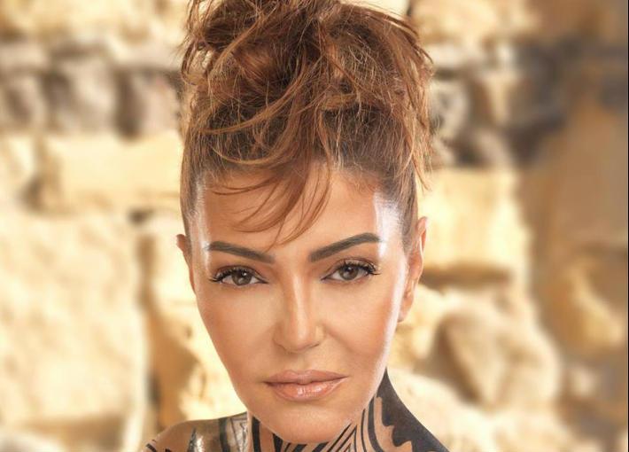 صورة سمير سعيد تطرح برومو أغنيتها الجديدة سوبر مان