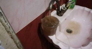 استياء أهالي أبو كبير بسبب ضعف مياه الشرب واختلاطها بالصرف الصحي