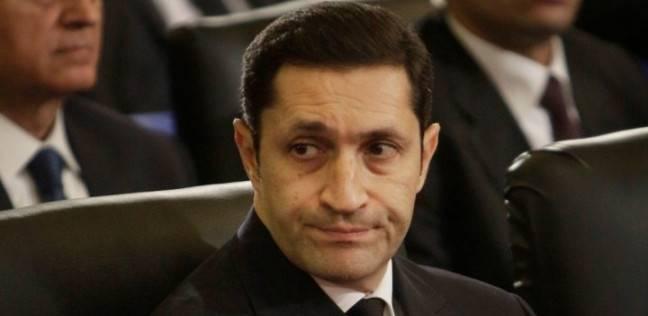علاء مبارك
