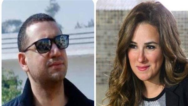 فارق العمر بين معز مسعود وشيري عادل