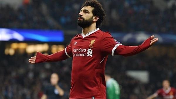 محمد صلاح يتصدر قائمة أغلى 10 لاعبين فى الدورى الإنجليزى