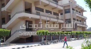 كلية التربية جامعة الزقازيق