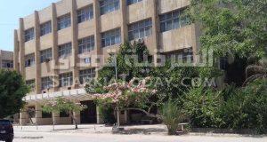 كلية التكنولوجيا والتنمية جامعة الزقازيق