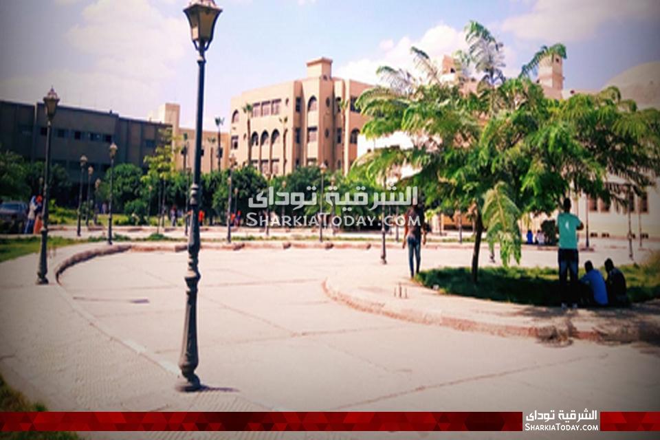 صورة اتحاد كلية الزراعة جامعة الزقازيق الجديد