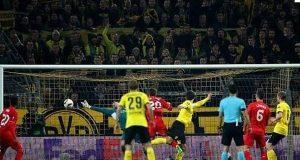 ليفربول يخسر بثلاثية بروسيا دورتموند