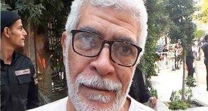 محاكمة الفنان طارق النهري