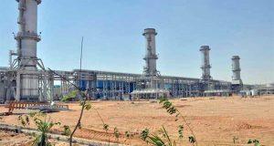 السيسي يفتتح 3 محطات للكهرباء