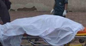 زوج يقتل زوجته بشارع فاروق