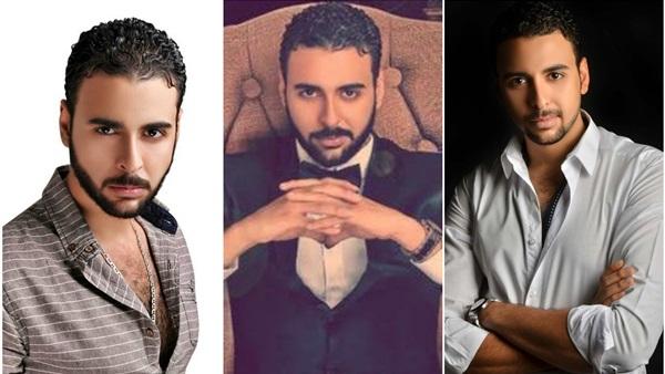 صورة مصطفى العلي الذي شارك في 13 مسلسلا ورحل فى عز شبابه