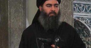 مقتل نجل أبو بكر البغدادى زعيم تنظيم داعش