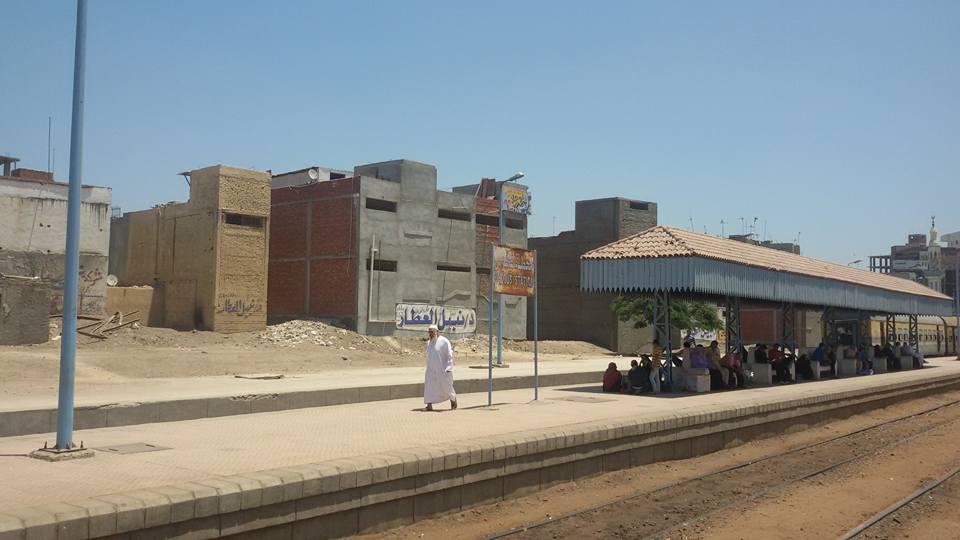صورة مواعيد قطارات أبوكبير القاهرة بعد تعديل بعض المواعيد