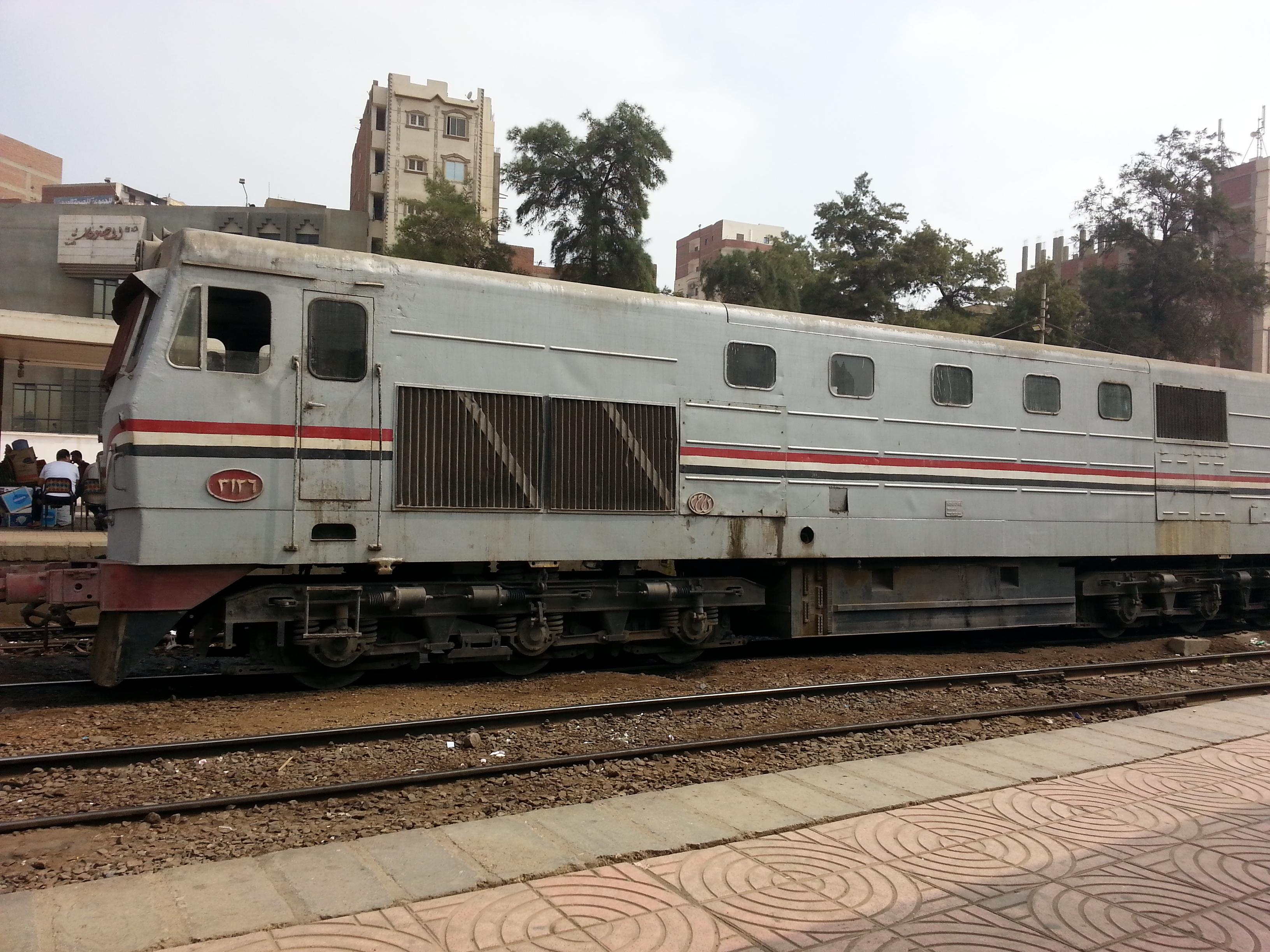 صورة مواعيد قطارات الإسماعيلية القاهرة 2018